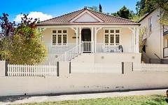 12 Warwick Avenue, Cammeray NSW