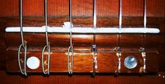 End of Guitar (burgerking1975) Tags: memberschoicemusicalinstruments macromondays