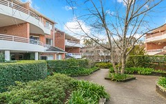 3/1-5 LINDA STREET, Hornsby NSW