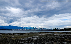 JH-2938 (ember42) Tags: beach britishcolumbia canada englishbay features geography landscape location mountains ocean shore skyline style vancouver