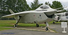 Boeing X-32B NAS Patuxent River Museum (Anhedral) Tags: x32b boeing vtol jsf fighter prototype preserved naspatuxentriver