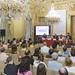 Mesa redonda '¿Democracia directa? Referéndums y populismo en América Latina y España'. Para más información: www.casamerica.es/politica/democracia-directa-referendums...