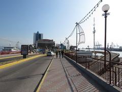 Odessa harbour (kalevkevad) Tags: ukraine odessa odesa best flickr