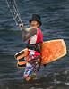 Top Hat (Inge Vautrin Photography) Tags: kitesurfing surfing kite water sport kitesurfer man person people outdoors outdoor outside red orange tophat hat streetphotography usa hawaii oahu beard ocean seaside sea legend star celebrity