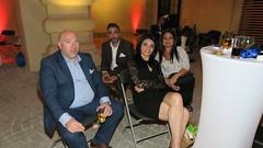Malta to Serbia Gala Reception @ Hastings Gardens Valletta 72