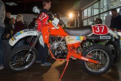 Simson Werks-Enduro (planetvielfalt) Tags: enduro motorrad oldtimer ottomotor zweitakt suhl thüringen deutschland