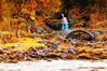 River Lyon water fall (Photographic View Scotland) Tags: glenlyon perthshire scotland highlands highlandsofscotland