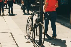 2/365 (lelladuarte) Tags: bicicleta cdmx mexico bike bici ciud de calle rua street