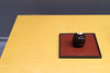 Minimalism (Joe Le Merou) Tags: traditional handycraft tokyo national museum japan sonya7ii zeiss55 yellow red colors black minimalistic geometry minimalism pure