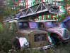 Altlandsberg (rolfmarquardt) Tags: anaglyph stereo 3d redcyan rotgrün magirusdeutz meteor 150d10 feuerwehr rundhauber altlandsberg