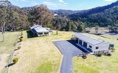 2866 MOUNT DARRAGH ROAD, Wyndham NSW