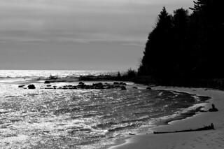 Sparkling Bay
