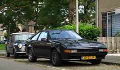 1982 Toyota Celica Supra 2.8 (rvandermaar) Tags: 1982 toyota celica supra 28 toyotacelica toyotasupra toyotacelicasupra xx celicaxx toyotacelicaxx a60 a6 sidecode4 jd22jr