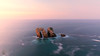 Runa de Poseidón - Poseidon rune (juan_maynar) Tags: losurros juanmaynar atardecer paisaje largaexposición landscapes océano mar cantabria costa isla
