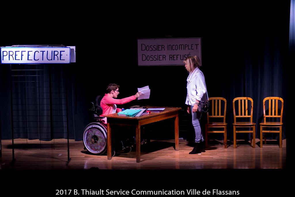 Arts Monise 30/09/2017