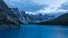 Blues in the Evening - Moraine (Ken Krach Photography) Tags: lakemoraine