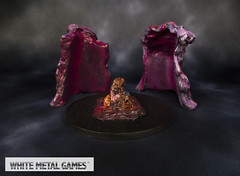 Gelatinous Cube (whitemetalgames.com) Tags: gelatinous cube ooze blob melting melt scurvy dog reaper minis miniatures zombie halloween fright night werewolf wolf claws gore blood guts horror monster monsters horrors scary whitemetalgames wmg white metal games painting painted paint commission commissions service services svc raleigh knightdale knight dale northcarolina north carolina nc hobby hobbyist hobbies mini miniature tabletop rpg roleplayinggame rng animal bear hanging lady brother vinni woman arc bats bat swarm