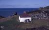 Gruline. Eviction village. Eigg. Sgurr (Mary Gillham Archive Project) Tags: 1987 39335 eigg historyarchaeology island landscape may1987 nm455842 scotland unitedkingdom gb