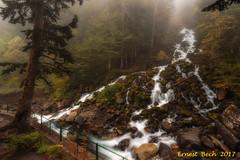Uelhs deth Joeu IV (Ernest Bech) Tags: catalunya lleida valldarán riu river bosc forest saltdaigua waterfall cascada