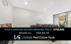 0038/219 Blaxland Road, Ryde NSW
