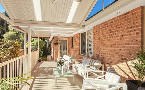 2/33 Monash Road, Gladesville NSW