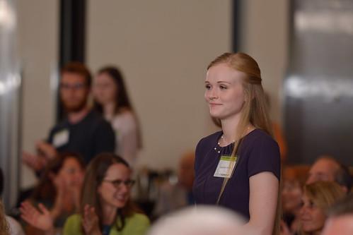Empower Extraordinary Campaign Volunteer Summit, September 2017