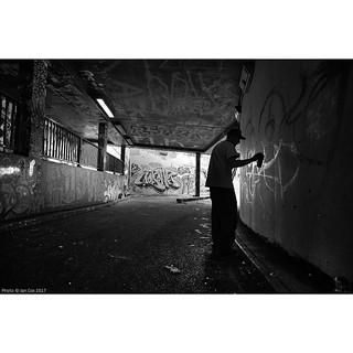 Easy Day. #wallkandy #graffiti #london #leakestreet #fb #f #t #p