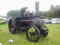 20171007_110225 (The Unofficial Photographer (CFB)) Tags: steamshow deardiaryoct2017