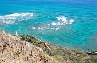 Lighthouse Oahu