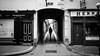 Kilkenny - Ireland - Black and white street photography (Giuseppe Milo (www.pixael.com)) Tags: streetphotography city urban silhouette bw ireland street woman kilkenny blackandwhite faceless town walking countykilkenny ie onsale