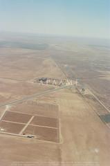 Qasr el-Mshatta (APAAME) Tags: jadis2412001 megaj2715 oblique qasrelmshatta qasrelmushatta scannedfromnegative aerialarchaeology aerialphotography middleeast airphoto archaeology ancienthistory amman ammangovernorate jordan