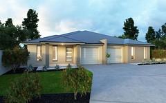 Villa A Lot 1711 Cowal Court, Dubbo NSW