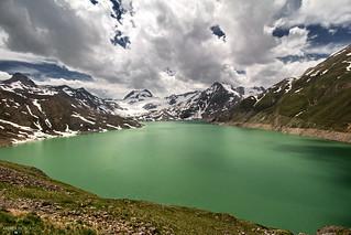 Lago del Sabbione - Alta Val Formazza (Italy)