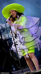 Little Dragon - Rock en Seine 2017 - Sebastien Garnier (4) (Sebgarnier) Tags: rockenseine res res17 concert concertlive littledragon