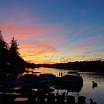 Lake Sunset thumbnail
