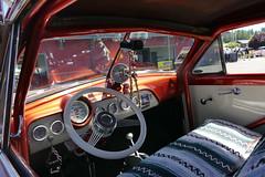 1951 Ford (bballchico) Tags: 1951 ford shoebox olddragcar johnlapierre goodguys carshow