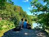 moments like this... (#KPbIM) Tags: 2017 finger travel trip summer lakes july york outdoors adventure nature new falls creek buttermilk daniel dima