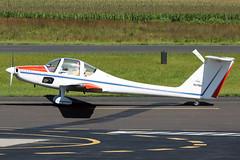 N109BR (✈ Greg Rendell) Tags: 1983 grobg109b n109br private aircraft airplane aviation bluebell flight gregrendellcom klom lom pa pennsylvania philadelphia spotting wingsfield wingsfieldairport unitedstates us