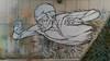 Graffiti (Oscar F. Hevia) Tags: grafiti hormigón arte graffiti concrete art pintada asturias asturies españa nava paraísonatural principadodeasturias spain