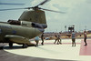 Da Nang Vietnam 1969-1970 (CDeahr23) Tags: ch46seaknight helicopter wounded soldiers army marinecorps danang vietnam