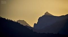 La Padiorna a contrazluz/ Padiorna peak in backlight (Jose Antonio. 62) Tags: españa spain cantabria liébana picosdeeuropa lapadiorna contraluz backlight mountains montañas