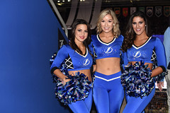 Tampa Bay Lightning Girls (jackson1245) Tags: lightninggirls lightninghockey lightning lightningcheerleaders nhlcheerleaders nhlicegirls nhl tampabaylightning