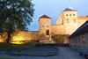 Akershus Fortress (Zlatko Unger) Tags: oslo norway 2470mm akershus fortress akershusfortress festning akershusfestning castle nightphotography night