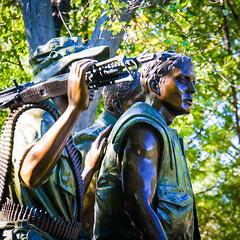 2017.10.18 War Memorials, Washington, DC USA 9628