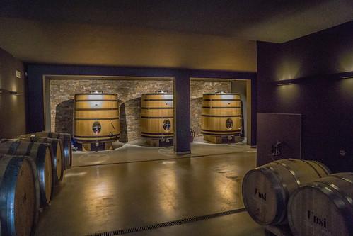 At Unsi Winery