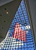 090817-413F (kzzzkc) Tags: nikon d7100 usa massachusetts boston johnfkennedy library jfklibrary columbiapoint eastboston glass