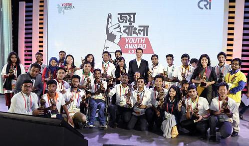 21-10-17-PM ICT Advisor Sajeeb Wazed Joy_Joy Bangla Youth Award-59