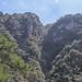 The gorge - Wugongshan, China