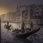 Venetian paths 52(Rialto) thumbnail