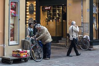 Bologna (Italy) -